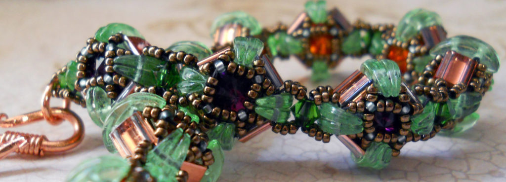 See Odin's Jewelry Making Classes on Skillshare!